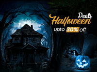 Halloween Discount Codes